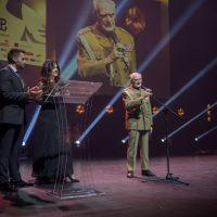 Gala BohaterONy 2019 - 16.10 - Władysław Rosiński ps. Zapałka
