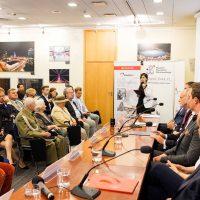 Konferencja prasowa inaugurująca kampanię BohaterON