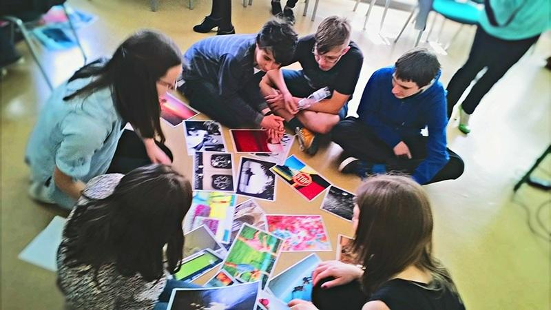 Warsztaty Rakoobrony w szkołach