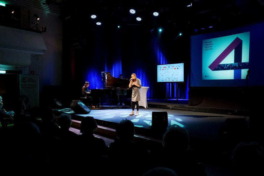 Koncert Smolik/Natalia Grosiak/Miuosh
