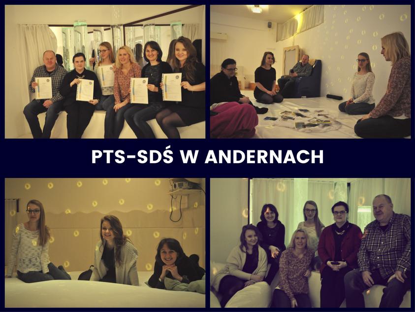 PTS-SDŚ w Andernach