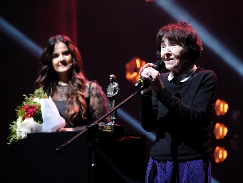 Poznaj laureatów BohaterONów 2019