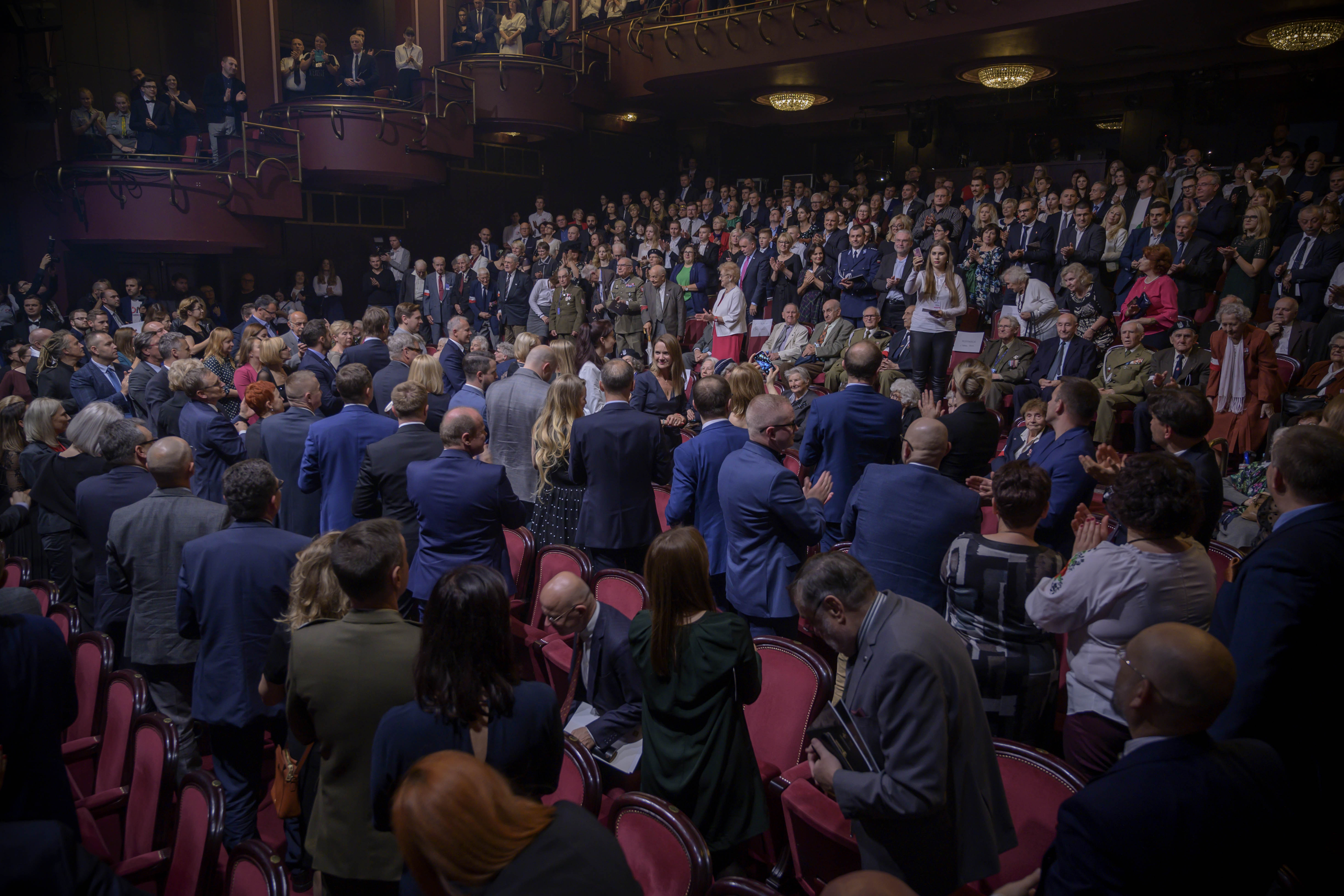 Gala BohaterONy 2019 - 16.10